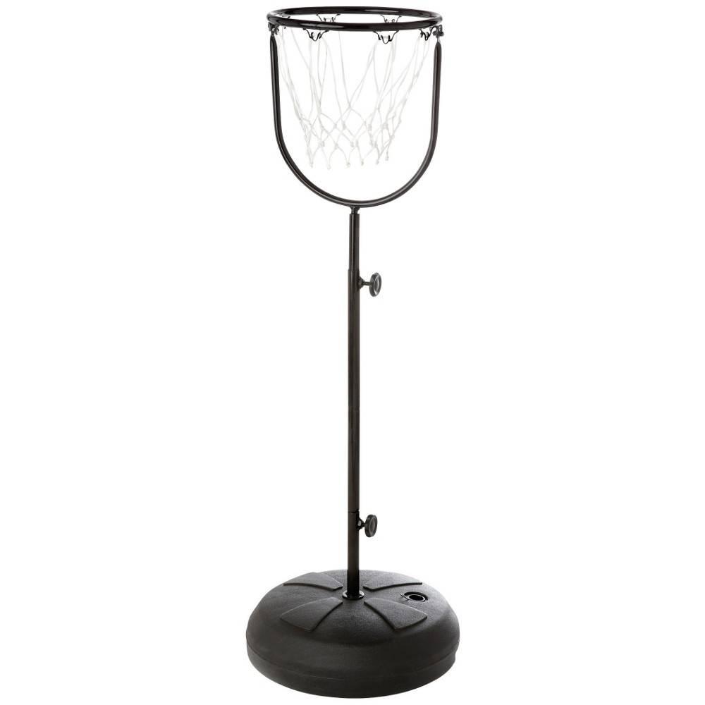 panier basket sur pied. Black Bedroom Furniture Sets. Home Design Ideas